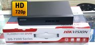 NVR HikVision DS-7216HQHI-F1/N (16 Turbo HD) 1080p