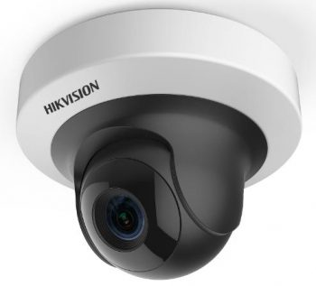 IP Camera HIKVISON DS-2CD2F52F-I (Mini PTZ)