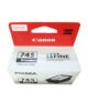 Canon Black Ink Cartridge Pg-745 Original